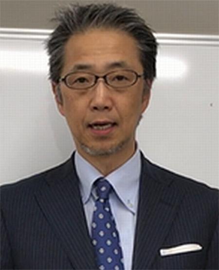 伊藤 康雄